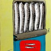 Fischdose