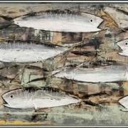 Fischmarkt2 45 x 200cm